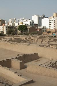 Lima - Huaca Pucllana 47