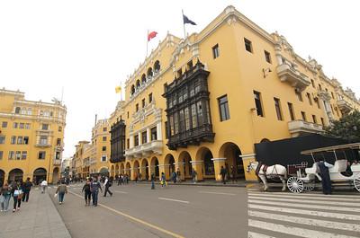 Lima - Historic Center 18