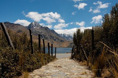 Huaraz - Chavin 6