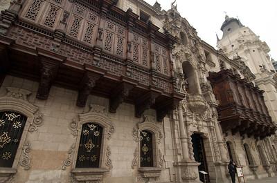 Lima - Historic Center 48