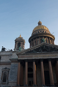 Saint Petersburg - St. Isaac's Cathedral 8