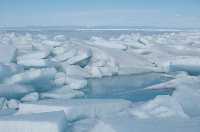 Lake Baikal 13