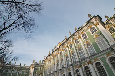 Saint Petersburg Hermitage 9