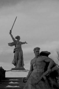 Volgograd - Mamayev Kurgan 9