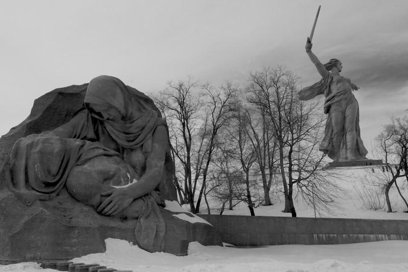 Volgograd - Mamayev Kurgan 26