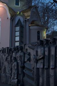 Vladivostok - Svetlanskaya Street 16