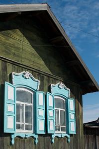 Ulan Ude - Gremyachinsk Village 9