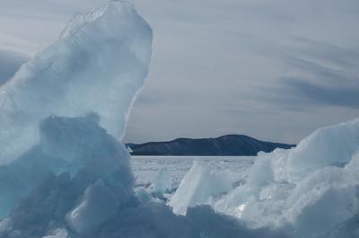 Lake Baikal 39