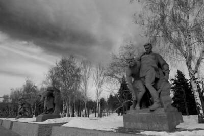 Volgograd - Mamayev Kurgan 24