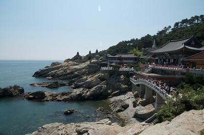 Busan - Haeundae