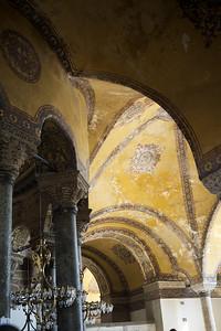 Istanbul - Hagia Sophia 53