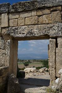Denizli - Hierapolis 24