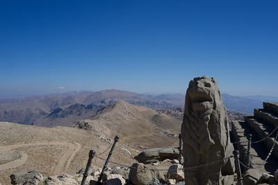 Mt. Nemrut 19