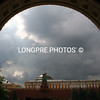 Storm clouds over RED SQUARE...