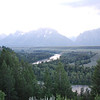 "Well, Ansel Adams took a better picture.  ( <a href=""http://www.lotofago.com/uploaded/Adams_The_Tetons_and_the_Snake_River.jpg"">http://www.lotofago.com/uploaded/Adams_The_Tetons_and_the_Snake_River.jpg</a>)  But it was cool to stand in the same place he did."