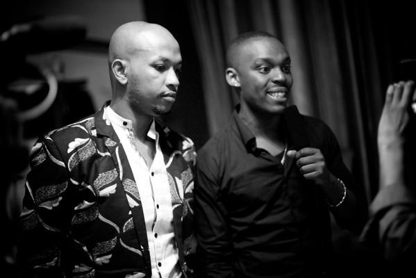 Kigali Fashion Week 2012