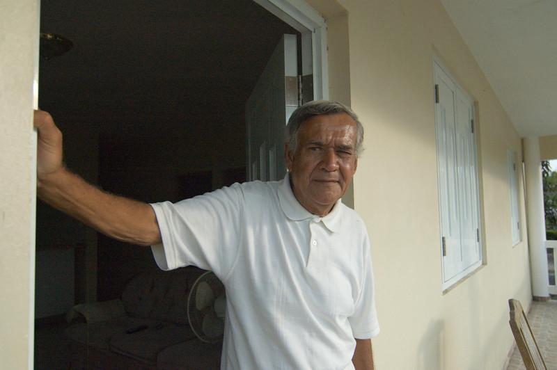 Tío Luis