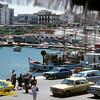 Rafina Harbor, Greece