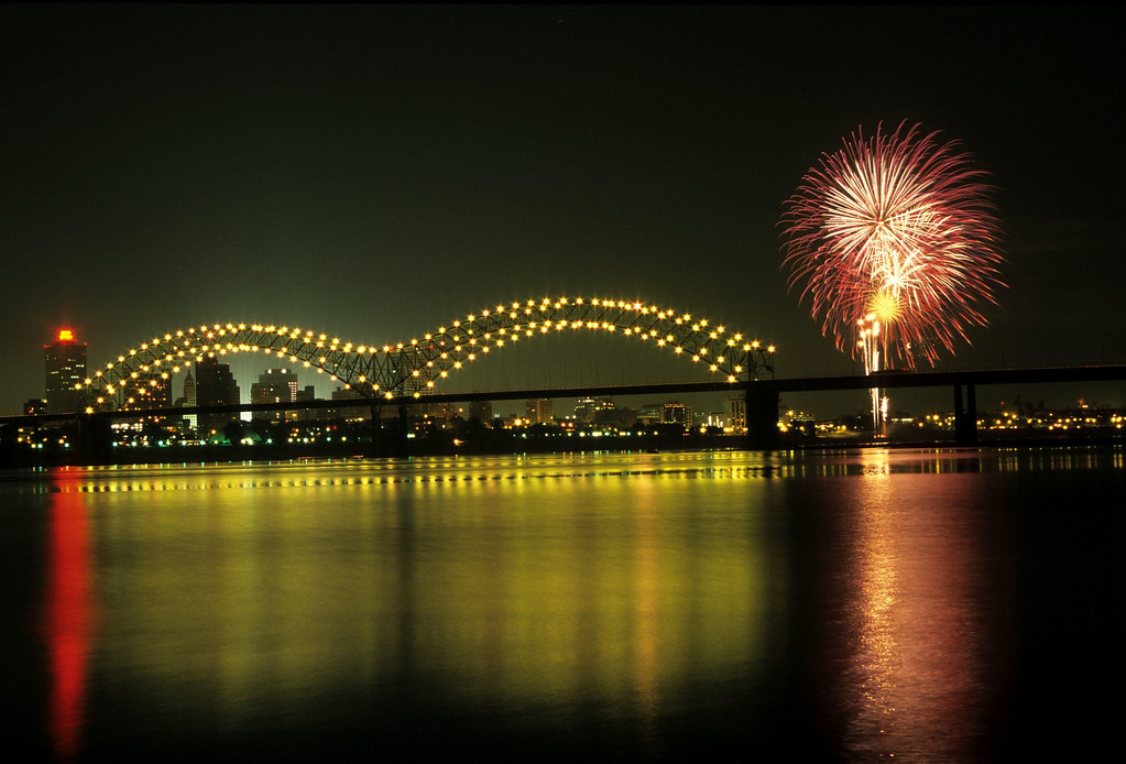 Memphis Fourth of July
