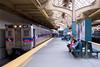 Amtrak's 30th Street Station, Philadelphia, SEPTA regional rail station at 30th Street Station