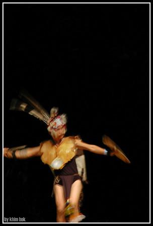 Rainforest World Music Fest 2009