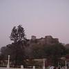Moti Dungri fort near Birla Mandir in Jaipur