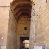 Entrance to Jaisalmer fort