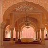 View of the Diwan-i-khas