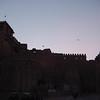 Jaisalmer fort at dusk