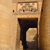 Entrance to Jaisalmer fort. Multiple entrances and no entrance can be seen from another entrance to keep the element of surprise for the enemy.