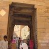 Kamal, our guide. Jaisalmer fort.