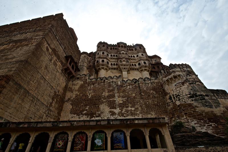 Merangarh Fort