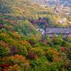 Autumn Colors, Samcheonggak