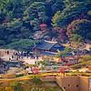 Seokpajeong Villa