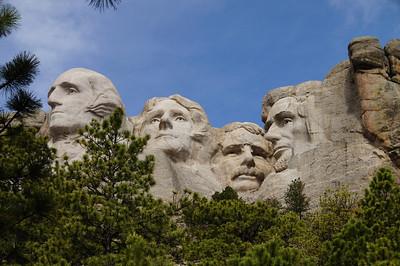 6/10-11/12 Mount Rushmore