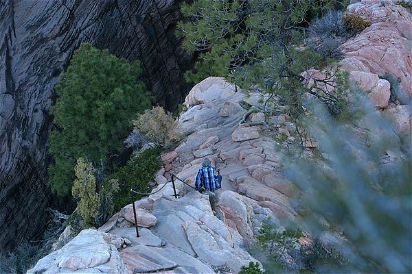 Recent trips to Utah