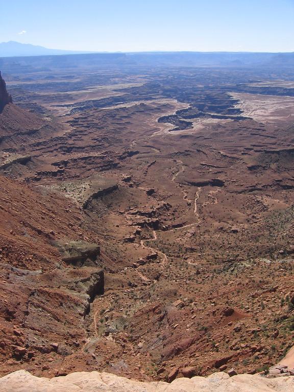Canyonlands Overlook, UT