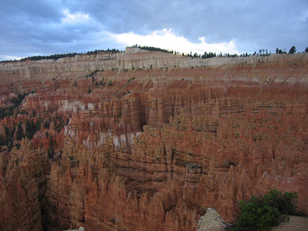 Byrce Canyon at Dusk, UT