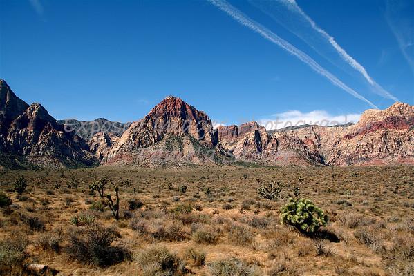 Red Rock Canyon - Las Vegas