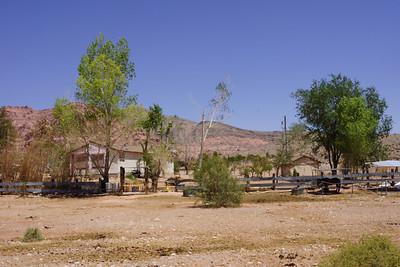 Red Rock Canyon, Reno NV 2012