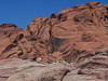 Some beautiful scenery from Red Rocks Canyon near Las Vegas, NV.