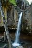 Hedge Creek Falls, Dunsmuir CA