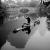 Fisherman 1 B&W- Yangzou-2