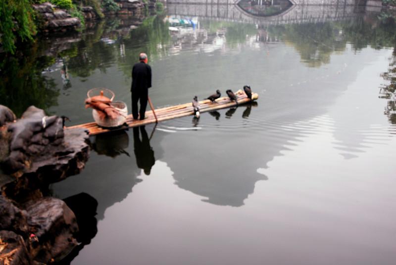 Fisherman 3 - Yangzhou-2
