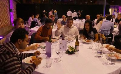 CinC Banquet