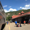 A quick stop in Glenwood Springs, Colorado.