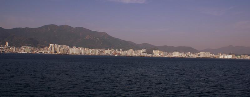 Masan City