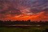 Sunrise Over Lango Bai