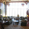 Resort at Squaw Creek - Hotel lobby
