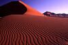 NAMIBIA- Sand dune in Namib-Naukuluft National Park- NOV 2000